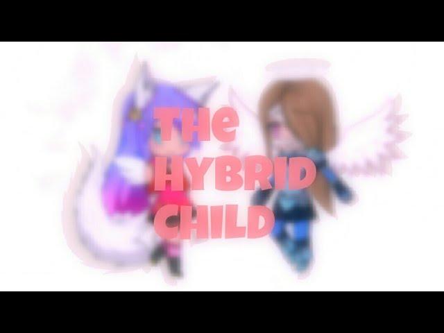 The Hybrid Child | Gacha Studio | Ep 3
