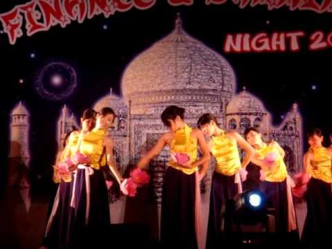 finance&banking night: Non nuoc huu tinh TCQT