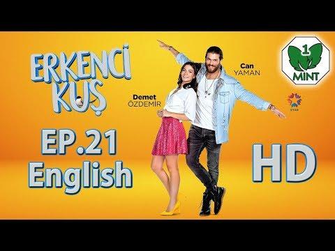Early Bird - Erkenci Kus 21 English Subtitles Full Episode HD