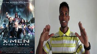X-Men: Apocalypse Spoiler Free Review!!/Bajan Movie Critic - MaTeO Elliott