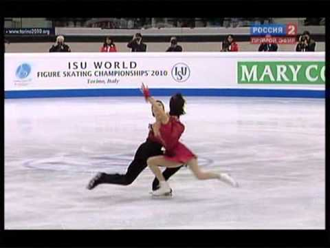 2009   2010   Worlds   Pairs   LP   Qing Pang & Jian Tong   Impossible Dream