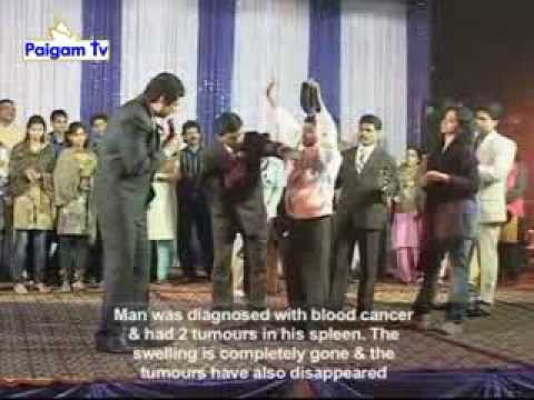 Image result for Paramjit Singh christian miracles images