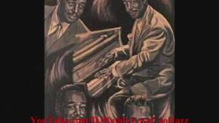 It Don't Mean A Thing (If It Ain't Got That Swing) - Duke Ellington & His Famous Orchestra (1932)