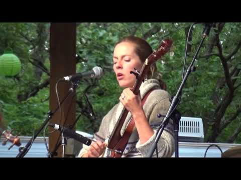 2017 Sioux River Folk Festival: The Nesters-Complete Performance