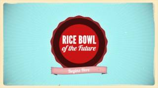 Rice Bowl Startup Awards Launch 2015