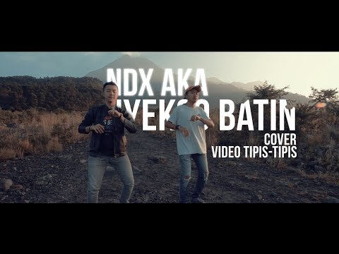 NDX AKA - NYEKSO BATIN (Cover Video) | TERJEBAKRINDU