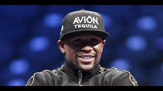 FLOYD MAYWEATHER NOW DENIES HE IS GOING TO SAUDI ARABIA TO FIGHT MANNY PACQUIAO!!