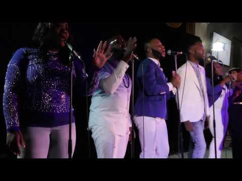 APMD - My Praise live featuring Lisa Page- Brooks