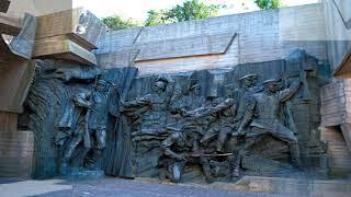▣ 우크라이나 키예프 꽃전시장& 2차대전 전쟁기…