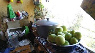 квашеные помидоры.