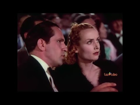 Nothing Sacred  (1937 Comedy, HD 24p)