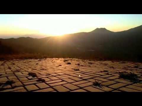 Puncak Megasari Keindahan Wisata Jawa Timur Bondowoso Youtube