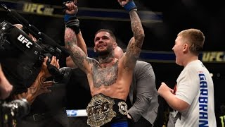 Cody Garbrandt Highlight 2017 - UFC Bantamweight Champion ‪@Cody_Nolove ‬