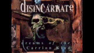 Watch Disincarnate Deadspawn video