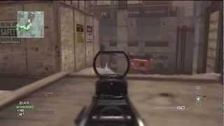 MW3: Infected M.O.A.B 45 kills