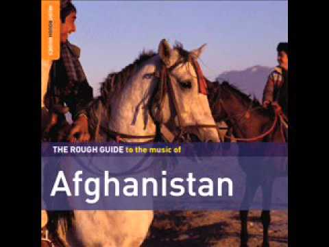 The Rough Guide To The Music of Afghanistan - 'Kataghari'