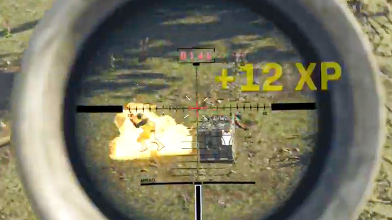 have you ever heard of COD Timing? pt.  2