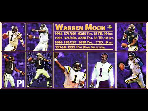 Warren Moon [#89] (Pro Interviews)