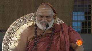 Sringeri Jagadguru on the Sambhandam between Guru and Shishya (Telugu)