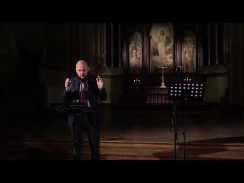 21.02.2021.  StepUp  I  Rīgas Sv. Pāvila draudzes dievkalpojuma sprediķis