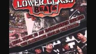 Lower Class Brats - Riot in Hyde Park