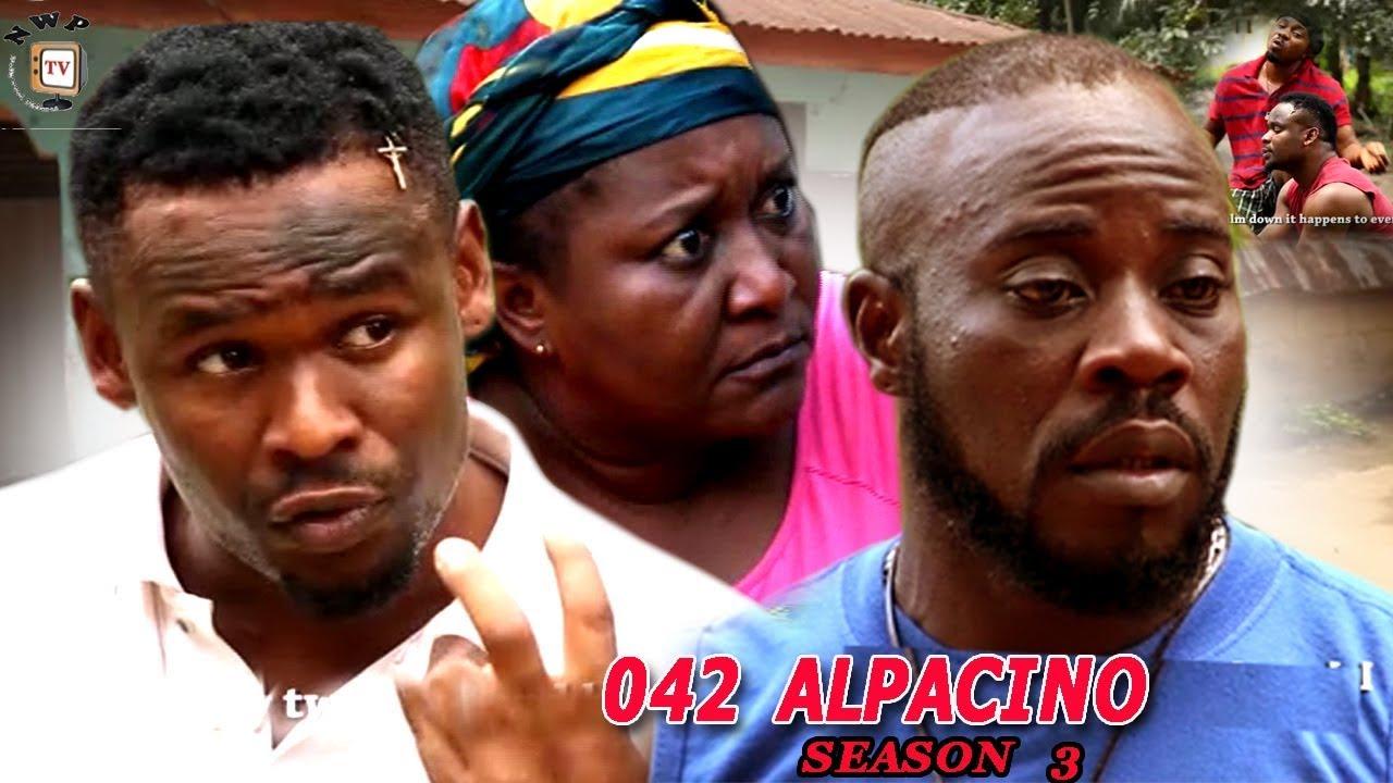 Download 042 Alpacino Season 3 - 2017 Latest Nigerian Nollywood Movie