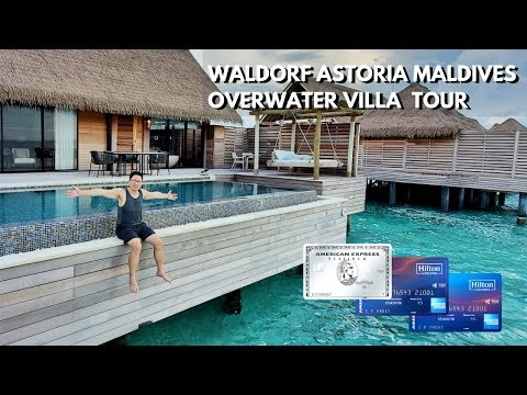 waldorf-astoria-maldives-overwater-villa:-new-5-star-resort-($2,400/night)