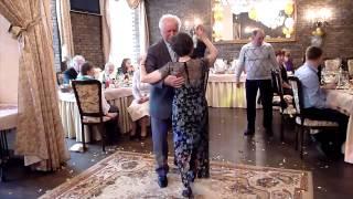 50 лет вместе или Наша золотая свадьба