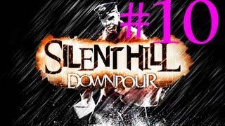 Silent Hill Downpour: Gameplay Walkthrough - Part 10 (Xbox/PS3)