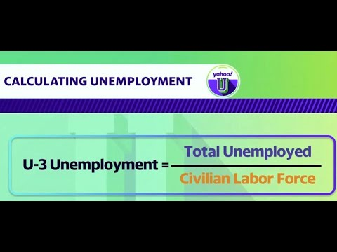 Why 14.7% unemployment doesn't tell the whole story: Yahoo U explains
