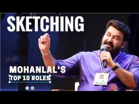 MOHANLAL Birthday special by his Huge Fan
