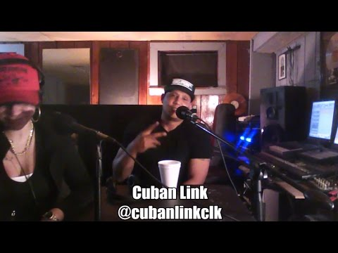 Cuban Link Candidly Tells All About Joe, Remy, Pun, Pitbull & The Infamous Club Surveillance Video