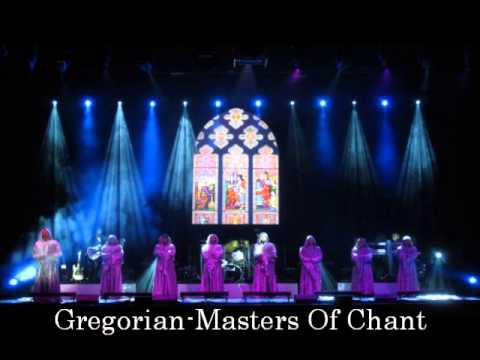 My Immortal-Gregorian Masters Of Chant