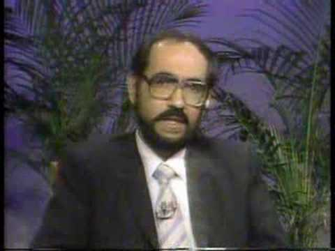 Salvadoran Ruben Zamora interview (1984)