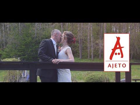 Pavel Jána & Leona Šolcová | Čertovská svatba Ajeto Lindava 13.5.2017