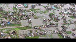 Mozambique - Widespread devastation after passage of Cyclone Idai
