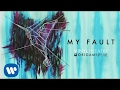 Vinyl Theatre: My Fault (Official Audio)