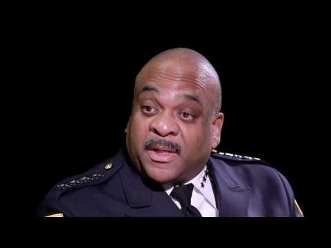 Justice & Law Weekly: Chicago Police Department Superintendent Eddie T. Johnson