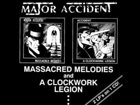 Major Accident - Affliction