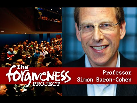 Simon Baron-Cohen: 'Zero Degrees of Empathy' - The Forgiveness Project 2013