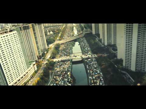 Flu - Đại Dịch Cúm - Trailer