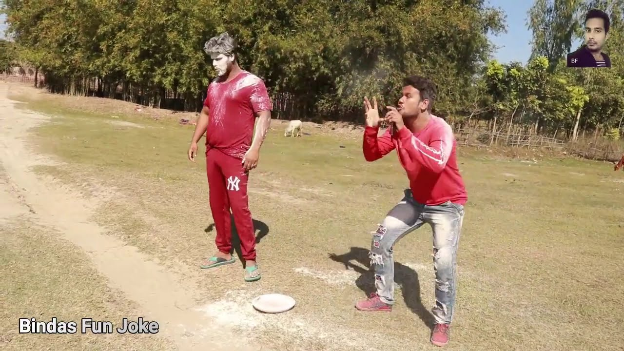 Bindas Fun Joke | Just For Fun Comedy Videos