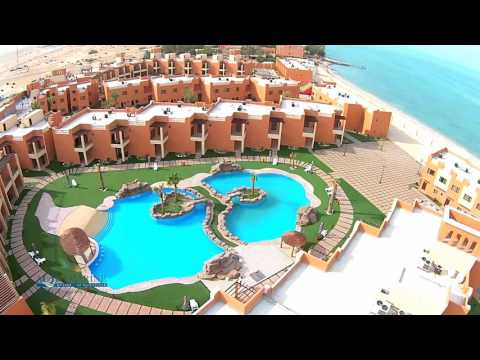 Welcome to Aquamarine Resort - Nuwaiseeb - Kuwait