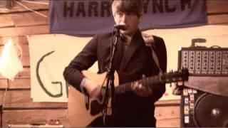 "Johan Brännström - ""Melodies to Sing"" @ Greenfield Festival 2009"
