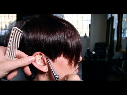 PIXIE HAIRCUT: LONG TO SHORT HAIRCUT MAKEOVER 2020