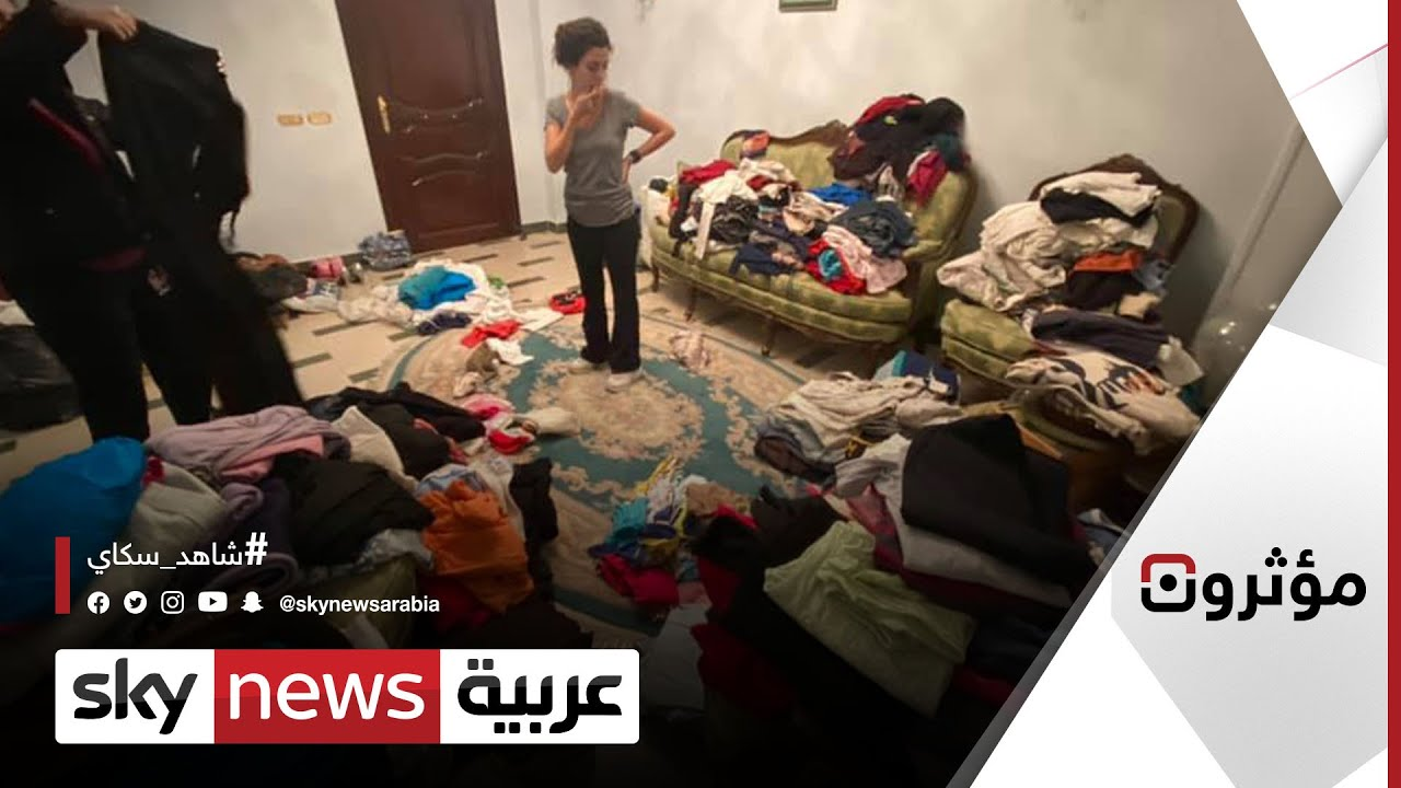 مارينا ناجي.. مصرية وظفت فيسبوك لمساعدة المحتاجين | مؤثرون  - نشر قبل 9 ساعة