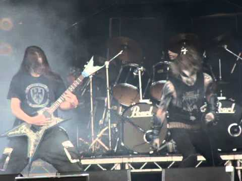 1349 I am abomination (live at B.O.A. 2011)