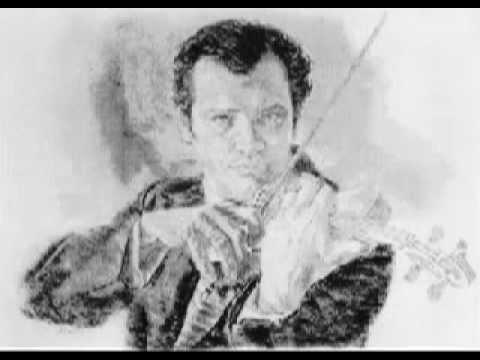 Spiro Stamos - Bach - Partita for Violin #3 - Gavotte en Rondeau