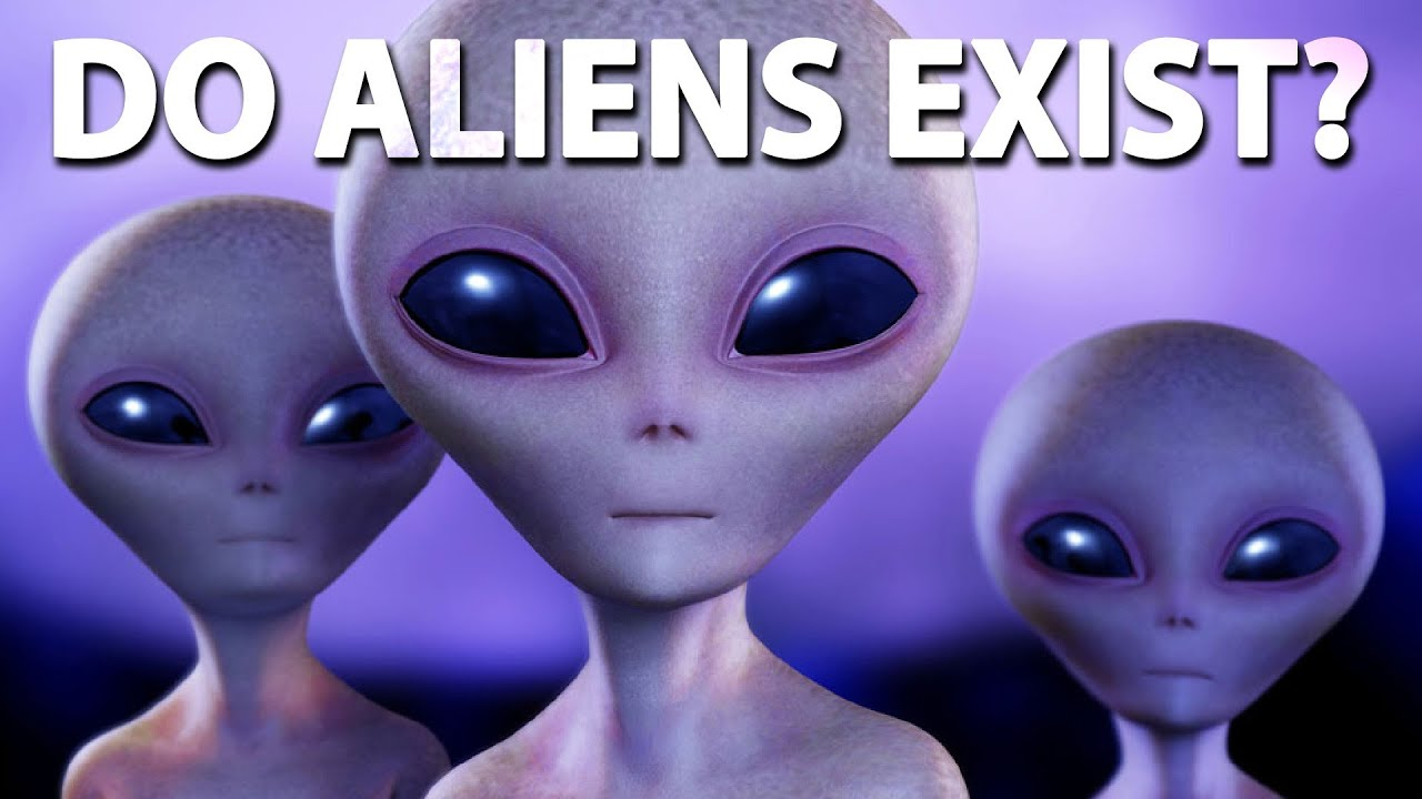 aliens existence Popular tv astrophysicist neil degrasse tyson also believes in aliens at the moment, life on earth is the only known life in the universe, but there are compelling arguments to suggest we are.