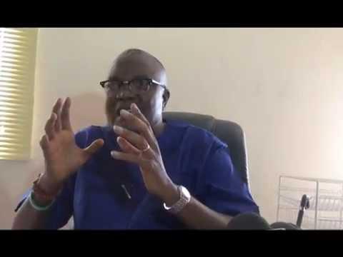 Channelization and Stream Dredging of NTA - Orubuloye / Omosio Stream in Ado Ekiti, Ekiti State
